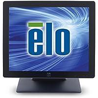 Elo E683457 1723L 17 LED-Backlit LCD Monitor, Black
