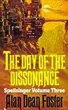 Spellsinger 3:Day Of Dissonance