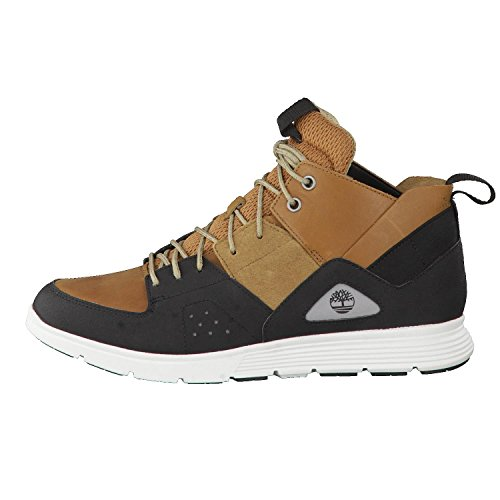 KILLIGTON BROWN Marrone BOOTY A1HP8 TIMBERLAND wOdUtU