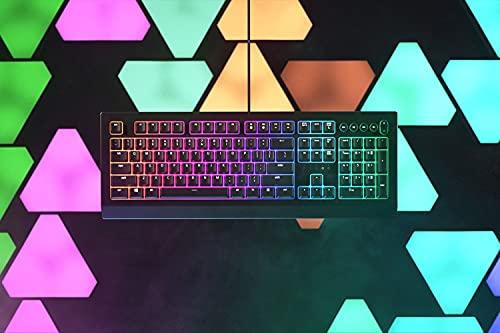 Razer Cynosa V2 – Chroma RGB Membrana Gaming Keyboard German Layout