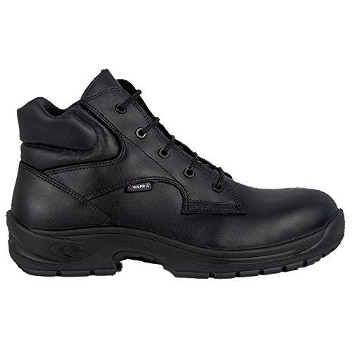"""Cofra 10000–009.w37Talla 37O2HRO SRC FO de """"bayoneta Zapatos de seguridad, color negro"""