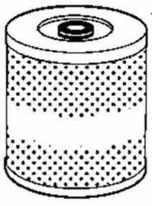 Purolator F21115 Fuel Filter