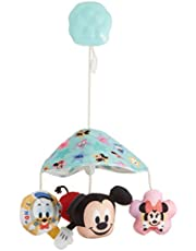 Tomy Disney Soft Mini Mobile Mickey and Friends