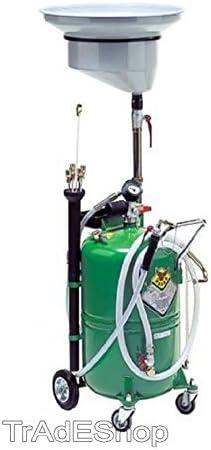 raasm – Recuperador aspirador Aceite LT. 65 raasm 44060: Amazon.es ...
