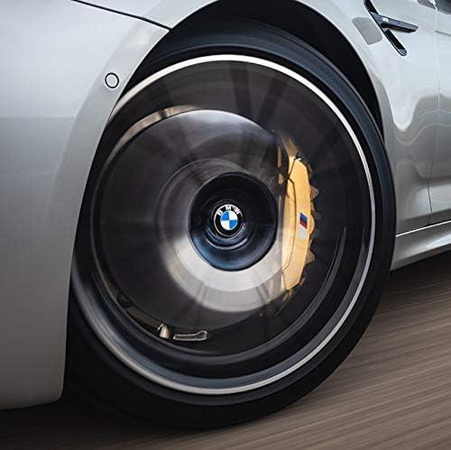 BMW 36-12-2-455-268 HUB CAP FIXED