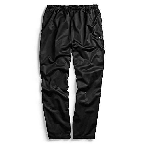 champion black golf pants - 8