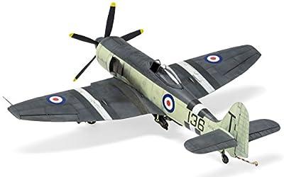 Airfix Hawker Sea Fury FB.II 1:48