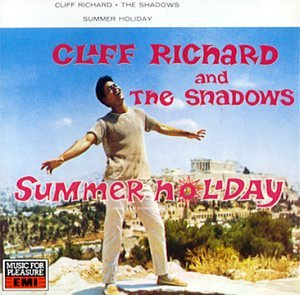 Cliff The Shadows Summer Holiday