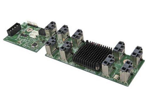 Intel Expander Storage Controller RES2CV360