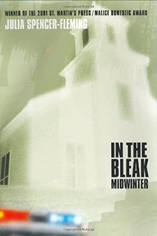 book cover of In the Bleak Midwinter