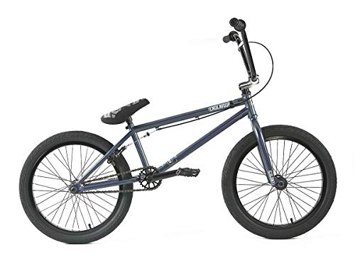 Colony BMX Endeavour 20 Inch Complete BMX Bike in Pearl Blue