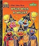 Which Witch Is Which?, Michaela Muntean, 0307987701