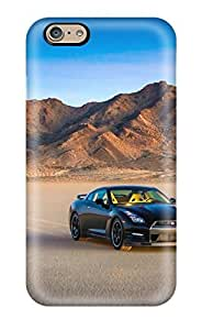 Cynthaskey SMSUBll10608xnUIo Case Cover Iphone 6 Protective Case Nissan Gt-r 34554365