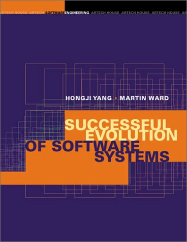 Successful Evolution of Software Systems ebook