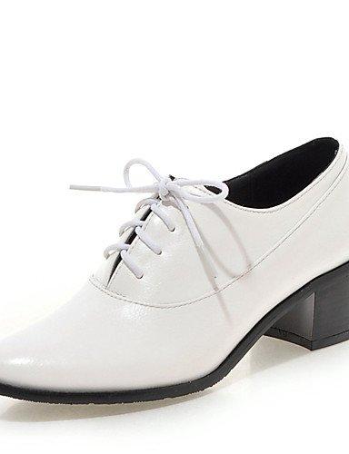 IOLKO - Zapatillas de bádminton para niña white-us6 / eu36 / uk4 / cn36 Tm5tSC9