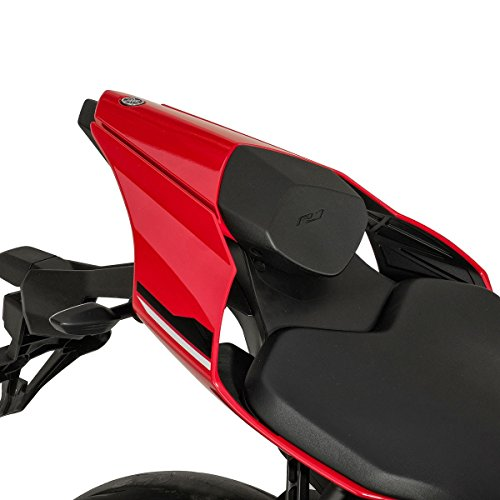 YAMAHA YZF-R1 RED REAR SEAT COWL 2CRF47F0T000