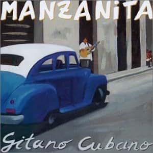 Gitano Cubano