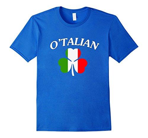 italian irish - 1