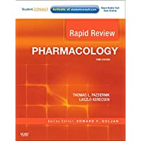 Rapid Review Pharmacology: With STUDENT CONSULT Online Access