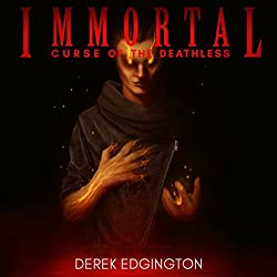 Immortal: Curse of the Deathless