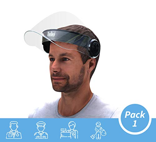 Steelbird-YS-100-7Wings-Unisex-Helmet-Visor-Face-Shield-Flip-Up-Full-Face-Protector-For-Each-and-Everyone-Pack-of-1