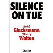SILENCE ON TUE !
