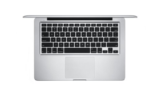 Apple MacBook Pro 13-inch Laptop (OLD VERSION)