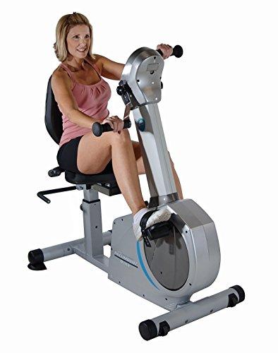 Stamina Elite Total Body Recumbent Bike