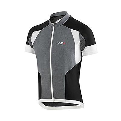 Louis Garneau Icefit Jersey - Short-Sleeve - Men's