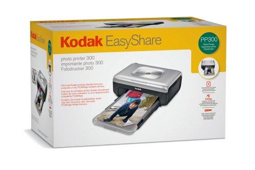 Kodak Easyshare Photo Printer 300 Printer Colour Dye