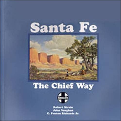santa-fe-the-chief-way