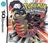 Kyпить Pokemon Platinum на Amazon.com