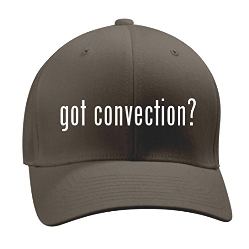 got convection? - A Nice Men's Adult Baseball Hat Cap, Dark Grey, Large/X-Large (Oster Oven Convection Recipes)