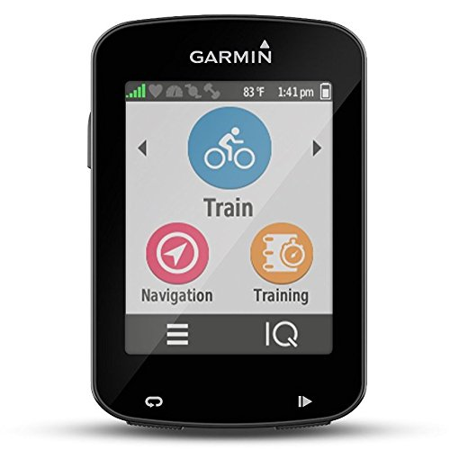 Garmin Edge 820 GPS Bike Computer 010-01626-00 and Garmin Bike Speed Sensor and Cadence Sensor 010-12104-00 Bundle by Garmin (Image #3)