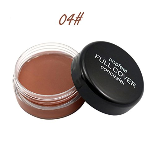 Popfeel Makeup Concealer Foundation Secret Concealer for Wom