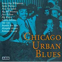 Chicago Blues Vol 2