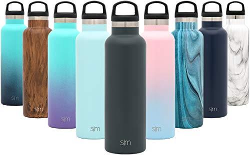 sports steel water bottle - 8