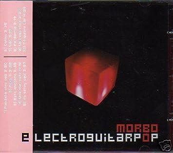 morbo electroguitarpop