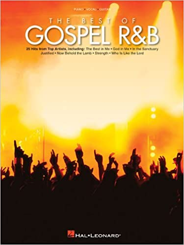 The Best Of Gospel R&B