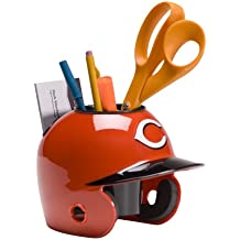 Schutt MLB Baseball Helmet Desk Caddy