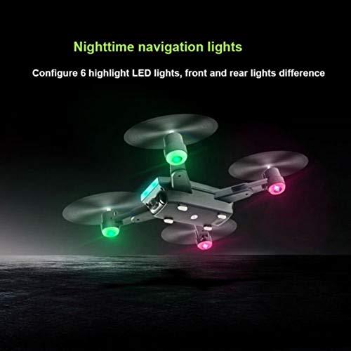Yao modalità LH-X28GWF Dual GPS FPV Drone Quadcopter 1080P HD WiFi Senza Testa