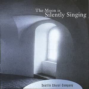 The Moon Is Silently Singing