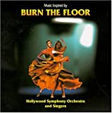 Burn The Floor: Music From And Inspired By (2000 Film)