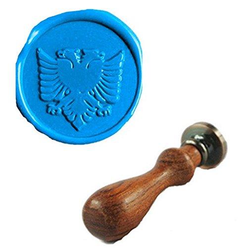 eagle wax stamp - 5