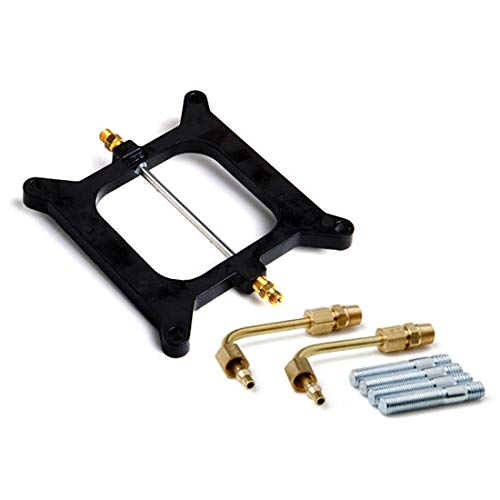 (NOS 12520NOS Powershot Injector Plate)