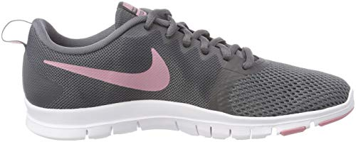 TR Barely Rose NIKE Donna Scarpe Dark Fitness Essential Pink da 060 Flex Grey Multicolore Elemental HxqgfE