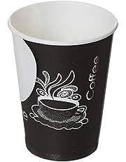 اكواب قهوة ورقية، 9 اونصة - 10 قطع