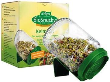 Germinator - Dispositivo de germinador de semillas pequeñas ...