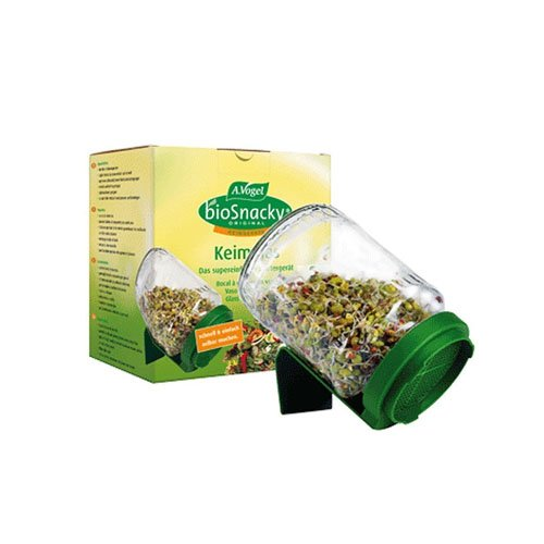 seed sprouter jar - 9