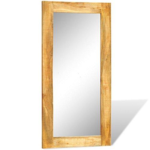 Hall Wood Mirror - 5